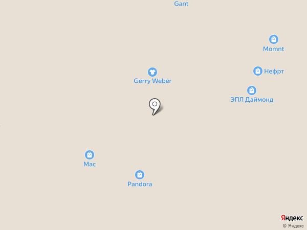 Pigeon Silver на карте Ростова-на-Дону