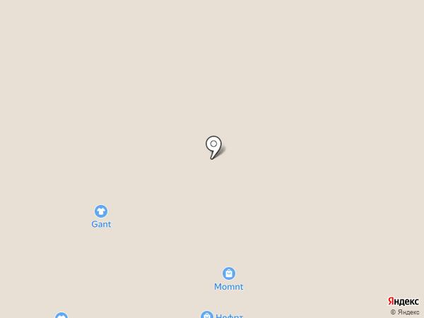 Caramel на карте Ростова-на-Дону