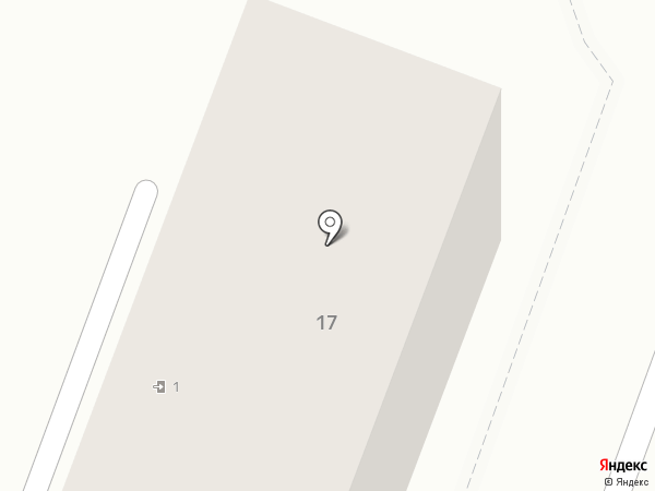 NEW SMILE на карте Сочи