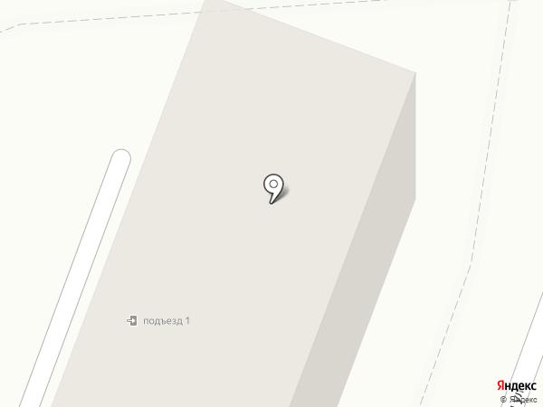 Skylark на карте Сочи
