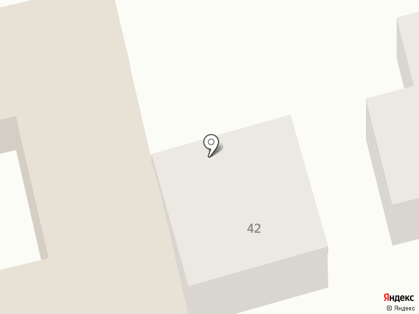 АВТОЛЭНД на карте Батайска
