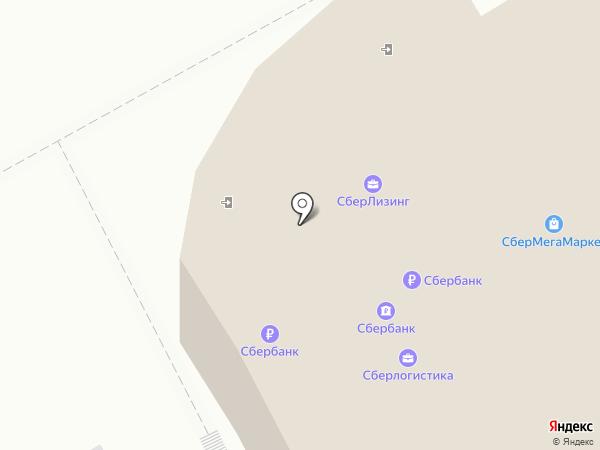 География на карте Сочи