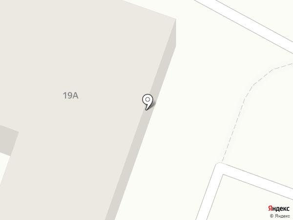 Архивный отдел на карте Сочи