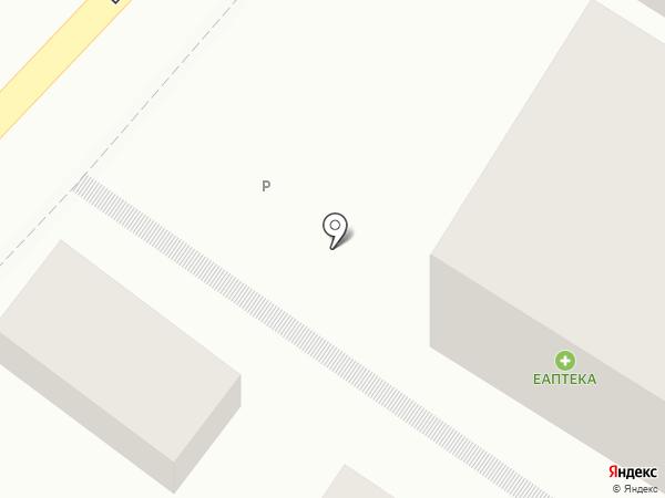 ИТАН на карте Сочи