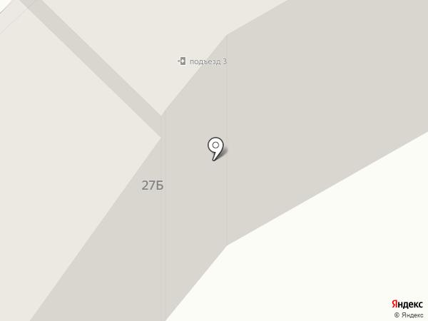 Мастер-Класс на карте Ростова-на-Дону