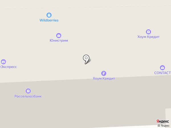 Эконом Shop на карте Рязани