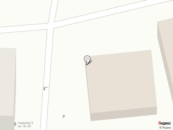 Хуторок на карте Сочи
