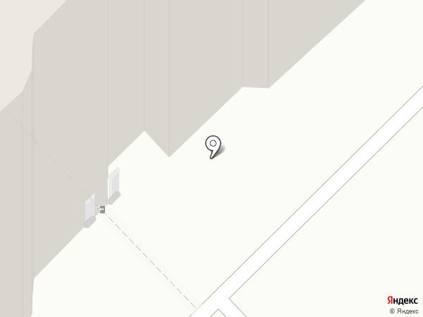 ХЭППИ ЙОГА на карте Рязани