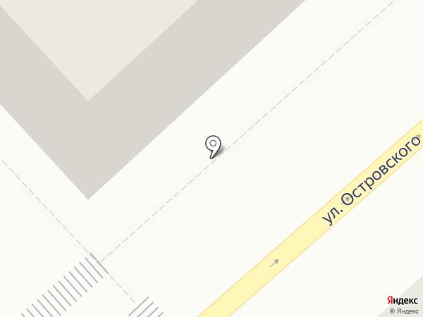 Техсервис на карте Рязани
