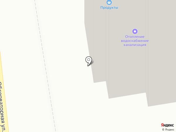 Национальный платежный сервис на карте Темерницкого