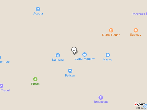 Телефон.ру на карте Ростова-на-Дону