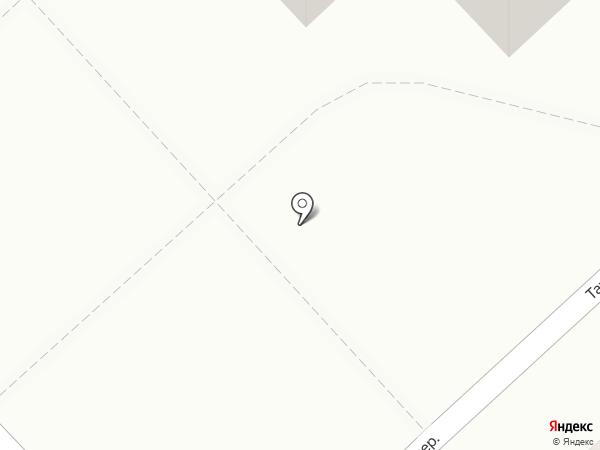 Пушка на карте Рязани