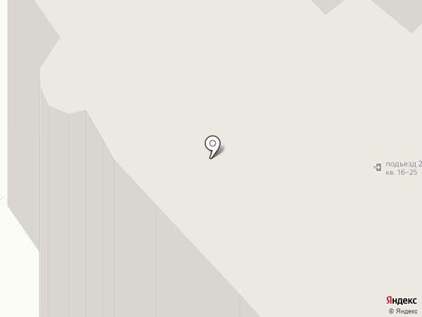 Р-Маркет на карте Рязани