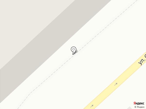 Городская роща на карте Рязани
