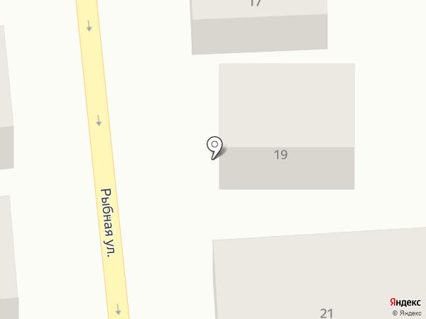 Автомойка на карте Батайска