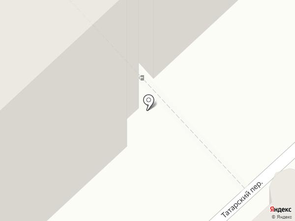 РязаньПром на карте Рязани
