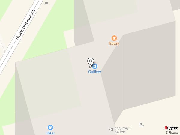 ОК-Сочи на карте Сочи