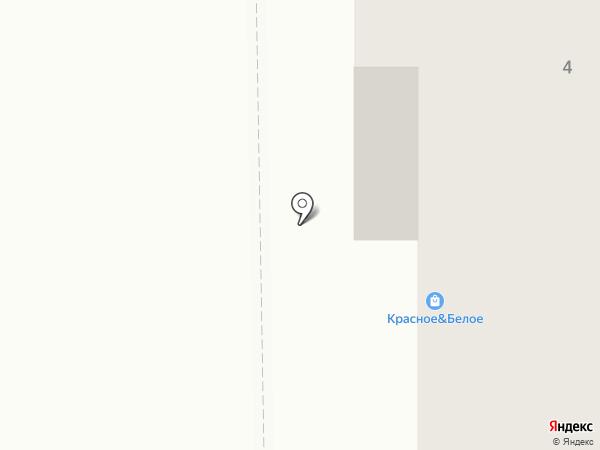Каприс на карте Рязани