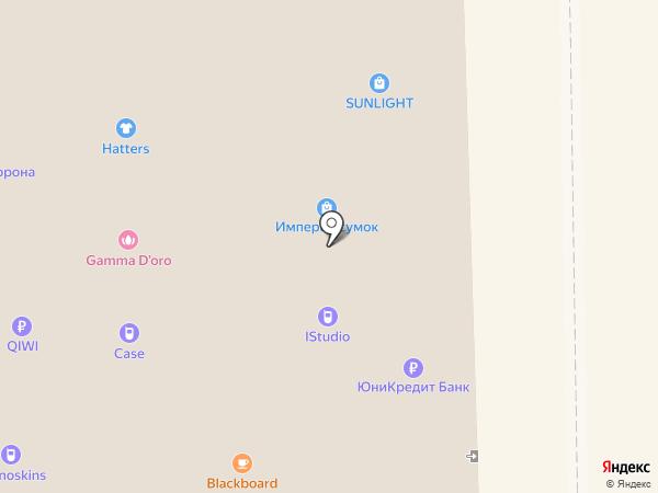 Империя сумок на карте Ростова-на-Дону