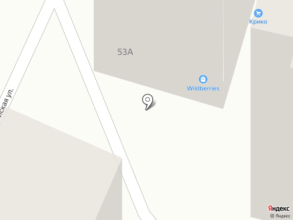 Правое дело на карте Сочи