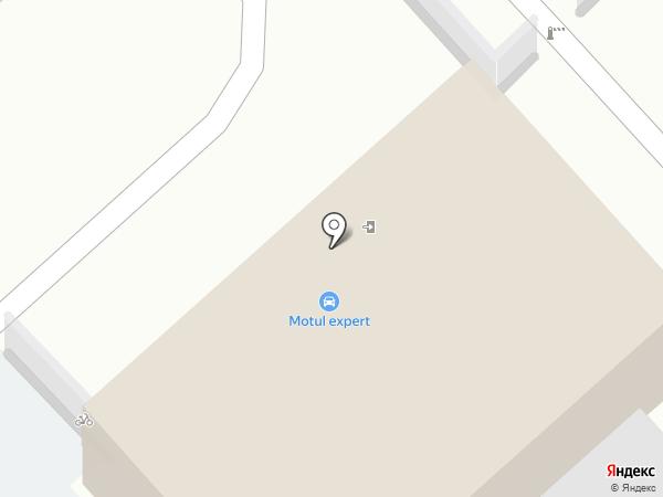 ЛенКом5 на карте Рязани