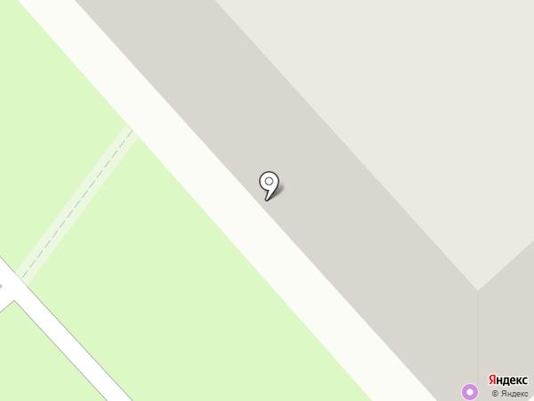 Японо Мама на карте Рязани