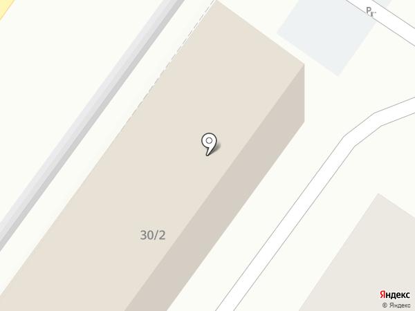 Роял Моторс на карте Сочи