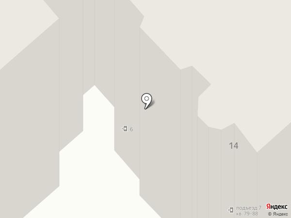 ПРЕМЬЕР на карте Рязани