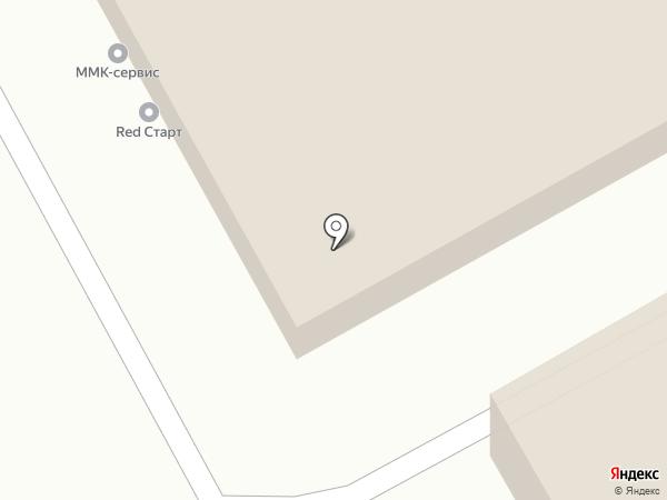 Хозяйственно-технический магазин на карте Сочи