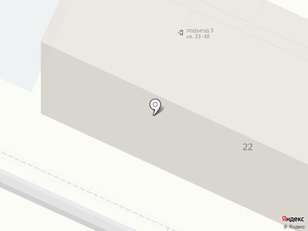 Инжир на карте Сочи
