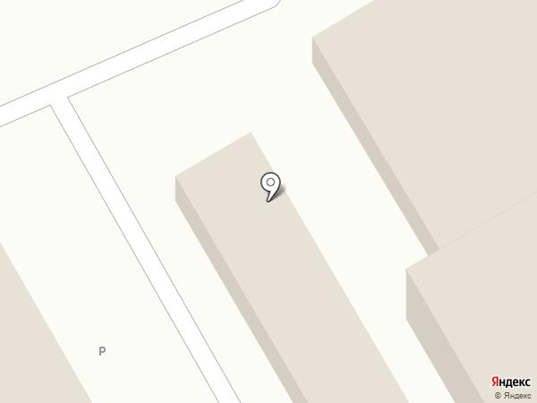 Автопартнер-Сочи на карте Сочи
