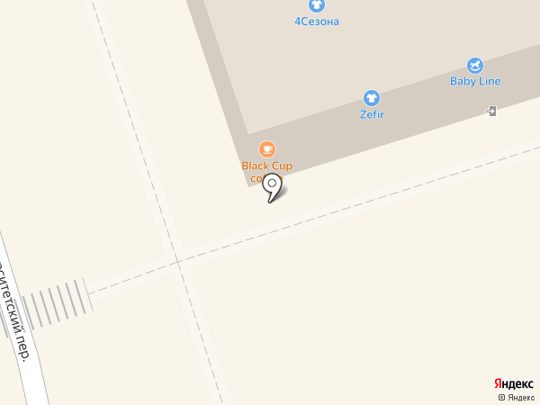 VIP-fone на карте Ростова-на-Дону