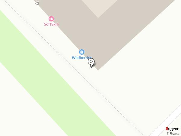 СТРАЖ на карте Рязани