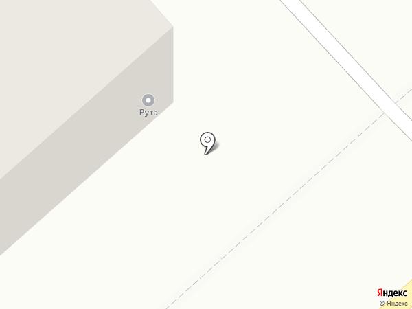 Kassir.ru на карте Сочи
