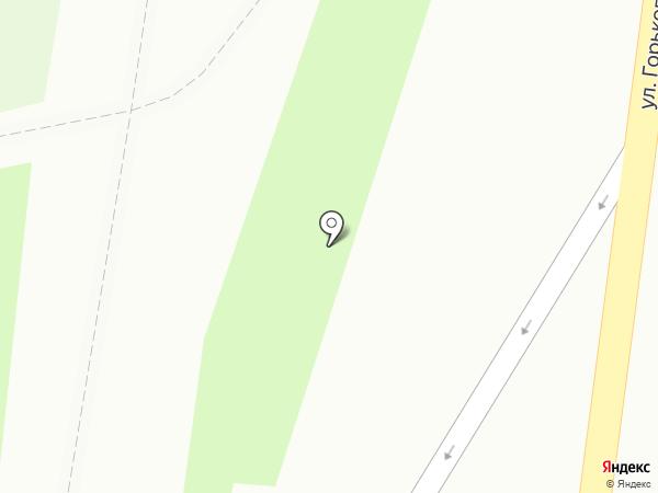 ЮНИСТРИМ на карте Сочи