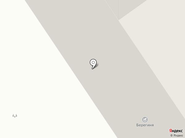 АСКА на карте Сочи