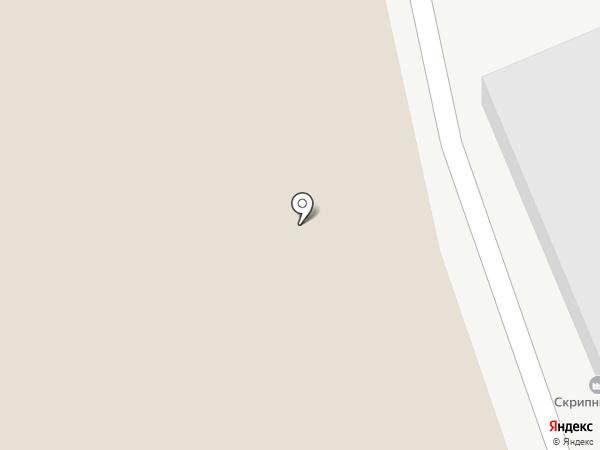 Оптово-розничный склад на карте Сочи