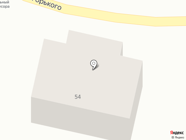 Прикуп в Сочи на карте Сочи