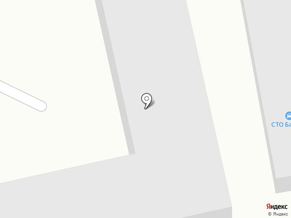 Экспресс ремонт на карте Батайска