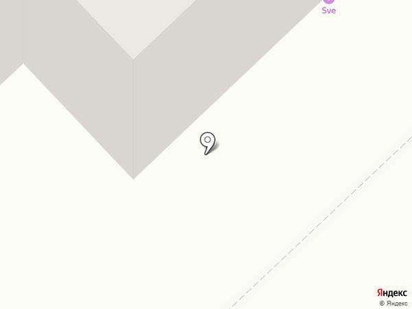 ЗСО на карте Рязани