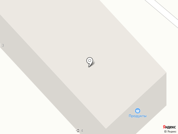 Бекер на карте Сочи