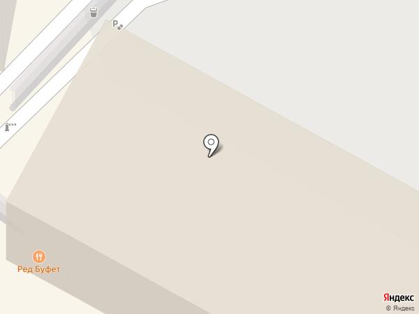 Квартал на карте Сочи