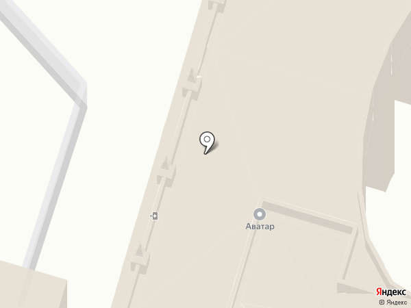Магазин кофе на вынос на карте Сочи