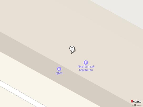 La Pizza на карте Сочи