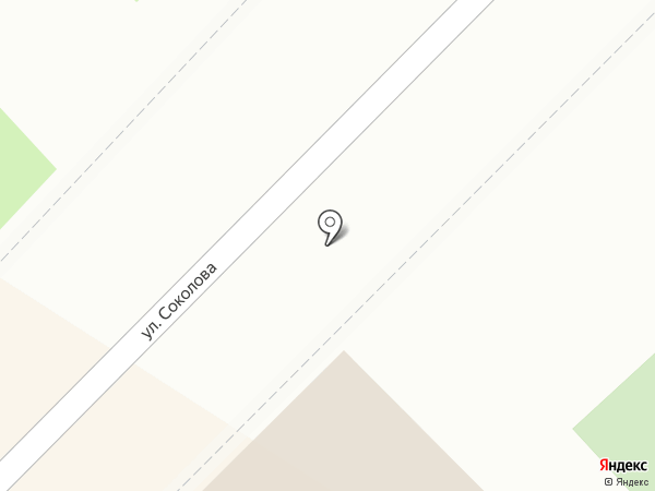 Cabrio Sochi на карте Сочи