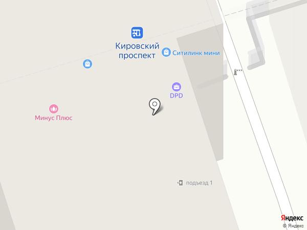 Центр косметологии Доктора Микрюкова на карте Ростова-на-Дону