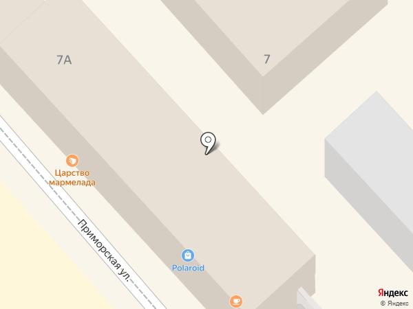 Снайпер на карте Сочи