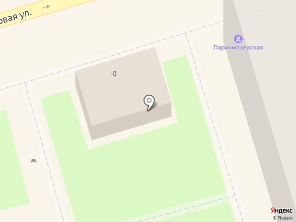 Мишкино на карте Ростова-на-Дону