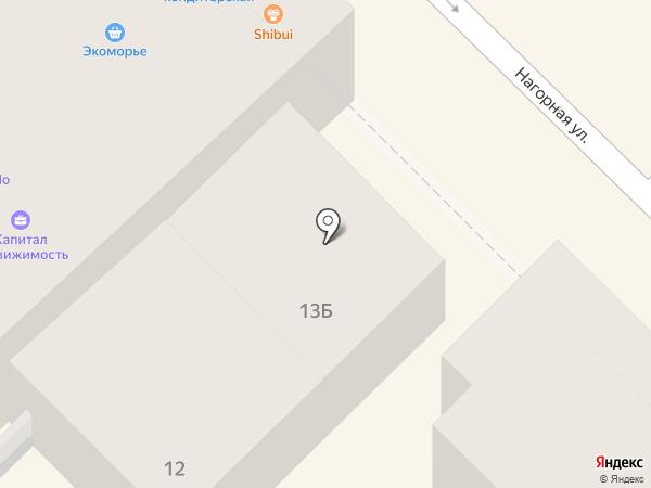 MyPride на карте Сочи