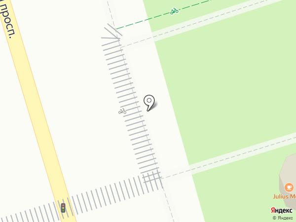 Стардог!s на карте Ростова-на-Дону